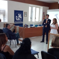 """Mariglianella Convegno """"Lavoro 3.0"""" promosso da Alleanza Assicurazioni. Opportunità professionali per i giovani diplomati e laureati. (Scritto da Antonio Castaldo)"""