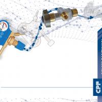 CPF industriale presenta un nuovo e aggiornato catalogo prodotti