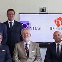 QINTESI entra nella compagine BF Partners e rafforza ulteriormente la propria offerta
