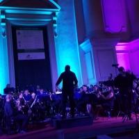 Grande successo a Bassano del Grappa per il concerto della Filarmonica Bassanese diretta dal Maestro Davide Pauletto e il cantante Enrico Nadai