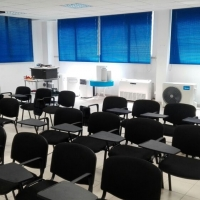 Midea inaugura la nuova Training Academy per il condizionamento
