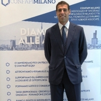 Nicola Spadafora è il nuovo Presidente di Confapi Milano