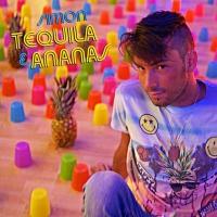 Simon in radio con il nuovo singolo Tequila & Ananas
