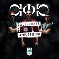 Nelle radio italiane dal 7 Luglio California Roll il terzo singolo estratto dall'omonimo album dei CFCrew