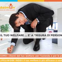 Welfare Aziendale: il Life@Work Index ne misura i risultati