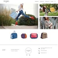 Amahra, è online la e-boutique