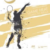 """THINDOWN® title sponsor dei tornei internazionali di tennis """"Master Senior"""" e """"ATP Challenger"""" in programma a I Faggi Sport Club di Biella"""