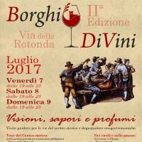 Grande successo per le tre serate di Borghi DiVini ad Albano Laziale