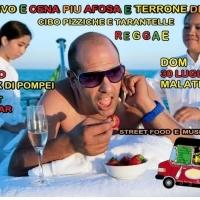 Sabato 29 e domenica 30 luglio, a Milano @ Joy, street food e musica dal Sud per la festa più terrona dell'estate... Ingresso libero