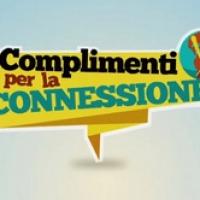 """Complimenti per la connessione"""" Nino Frassica, non è un semplice tutorial"""