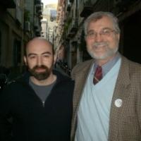 """Milano-Napoli: """"La macchina americana"""" arriva su Youtube. Antonio Castaldo intervista il regista Alessandro Spada.  (Scritto da Antonio Castaldo)"""