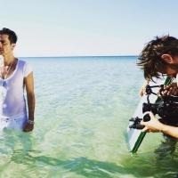 Cafiero: ultimate le riprese video del brano apripista del disco in uscita a settembre