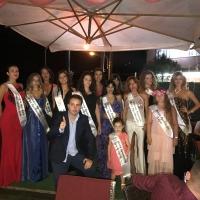 Gala' Lazio - Miss e Junior Spettacolo 2017