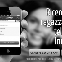 ARCATON GENESYS ESCOR-T APP ®