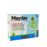 Su Easyfarma : MAyDay la gastrosoluzione con l'Aloe vera in più.