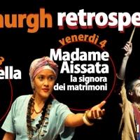 Retrospettiva del Teatro Simurgh a San Vito Chietino (CH) – Teatro due pini