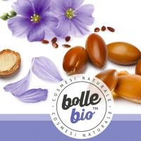 Nasce Bolle Bio, cosmesi ecobio per tutta la famiglia