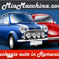 Autonoleggio Romania Timisoara Cluj Bucarest Aeroporto Otopeni - MiaMacchina