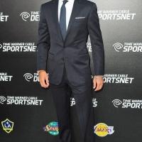 Come scegliere l'abito da uomo: il look di David Beckham