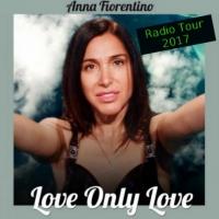 Anna Fiorentino in radio con