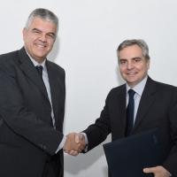 Terna Ferraris, intesa con la BEI per l'interconnessione Italia-Francia