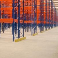 BMB System: pavimenti industriali e logistiche