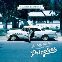 She falls like rain è il singolo estratto da Priceless il primo album di Gianni De Berardinis