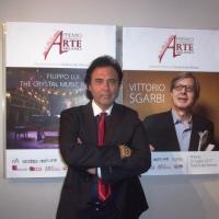 Massimo Paracchini riceve il Premio Internazionale