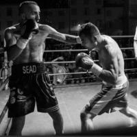 Il Giaguaro del ring...Sead Mustafà