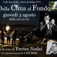 ENRICO NADAI E DJ.MATT OSPITI DELLA SERATA