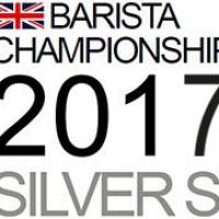 pulyCAFF Silver Sponsor dello UK Barista Championship 2017