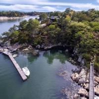 In vendita l'isola di Capitan Kidd