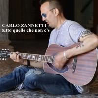 Esce il cantautore Carlo Zannetti con il nuovo videoclip