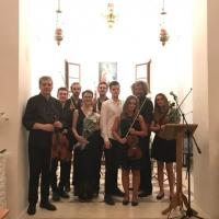 """""""Il PIAVE MORMORAVA"""" Enrico Nadai e la Piccola Orchestra Veneta nel ricordo della Grande Guerra a Farra diSoligo (TV)"""