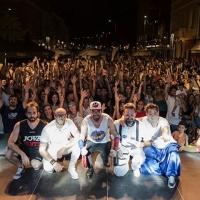 Mercoledì 9 agosto il Tenda Bar si accende al ritmo di Jovanotti