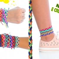 I braccialetti Samba di Sbabam per un'estate colorata