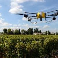 Droni e macchine agricole: ha inizio l'era dell'agricoltura 4.0