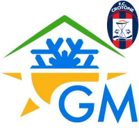 GM Termoidraulica e Crotone insieme per il calcio