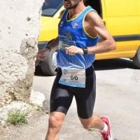 Fabio Ferrari: La corsa è venuta a risollevare la mia vita e a farmi rinascere