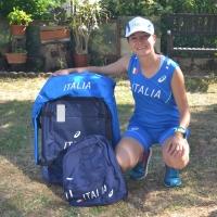 Francesca Innocenti, 210km Mondiale 24h: Esperienza meravigliosa
