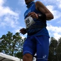 Paolo Rovera, Mondiale 24h: Mai mollato nonostante le difficoltà