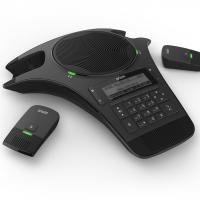 Libertà, flessibilità e qualità audio ai massimi livelli. La nuova era delle conferenze secondo Snom