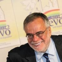 L'intervento di Andrea Riccardi al dibattito sull'Europa