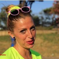 Valentina Pici: Sogno ... nel cassetto l'ultramaratona del gran sasso e il passatore