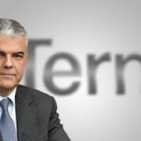 Luigi Ferraris Terna: I vertici sono al lavoro sul piano di sviluppo 2018