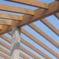 Le costruzioni in legno, naturalmente antisismiche