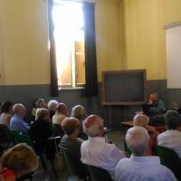 Grande affluenza all'Unitre Milano per il Seminario