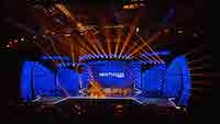 Miss Italia 2017: un imponente palcoscenico tecnologico