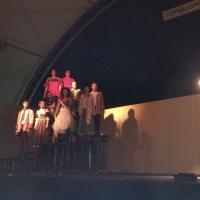 """Casamarciano VII Edizione """"Scenari Casamarciano"""". Il trionfo della """"Ballata Napoletana per Topi e Bambini"""