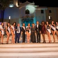 Eletta Miss Sud 2017